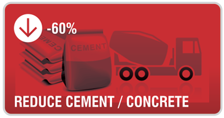 Econobrick reduces cement usage